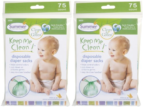 Best Green Disposable Diapers