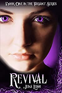 Revival by Jena Leigh ebook deal