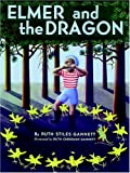 Elmer and the Dragon (0394890493) by Gannett, Ruth Stiles