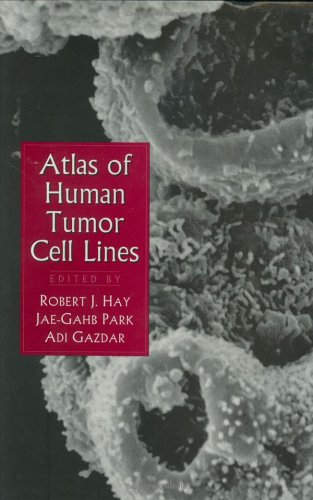 Atlas Of Human Tumor Cell Lines