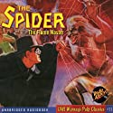 The Flame Master: The Spider, Book 18 (       UNABRIDGED) by Grant Stockbridge Narrated by Roger Rittner