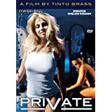 Private (Bilingual) [Import]by Sara Cosmi