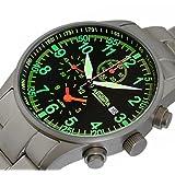 Astroavia H2S , Reloj cronógrafo de cuarzo