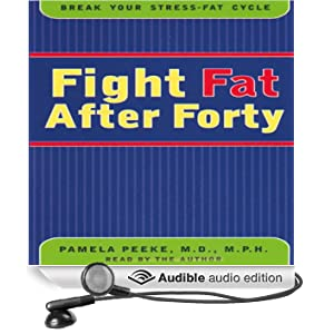 Fight Fat After Forty: Break the Stress-Fat Cycle
