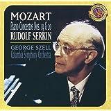 Mozart : Concertos pour piano n° 19 et n° 20