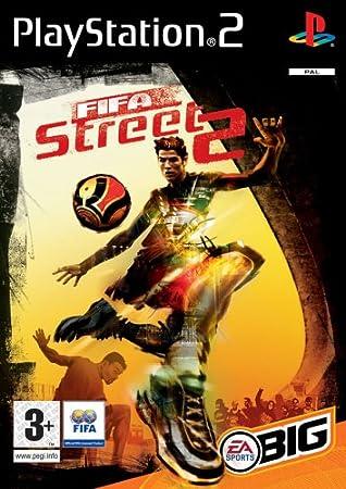 Fifa Street 2 [Platinum]