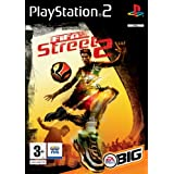 Fifa Street 2 (PS2)by Electronic Arts