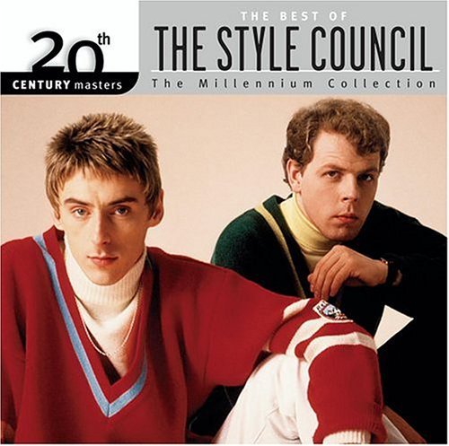 The Style Council - The Complete Adventures of the - Zortam Music
