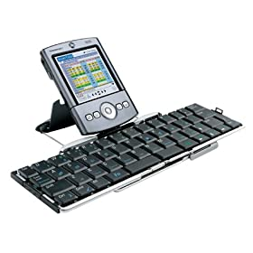 Palm Ultra-Thin Keyboard for Tungsten T/T2/T3 and m515