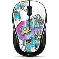 Logitech M317 Wireless Optical Mouse