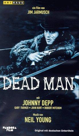 Dead Man (OmU) [VHS]