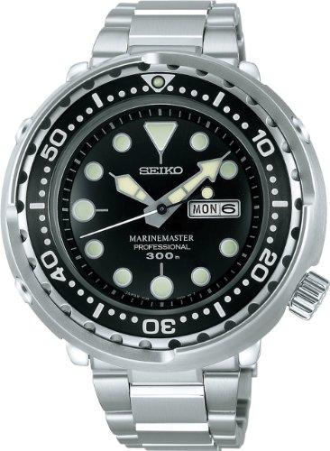Seiko Prospex Marine Master Professional SBBN015 (Japan Import)