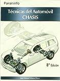 Tecnologia Y Comercio Del Automovil Best Deals - Técnicas del automóvil. Chasis