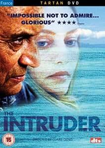The Intruder [2005] [DVD]