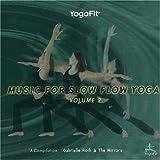 echange, troc Gabrielle Roth & Mirrors - Yogafit: Slow Flow Yoga 2