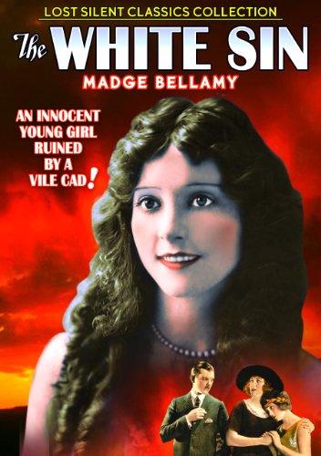 White Sin [DVD] [1924] [Region 1] [US Import] [NTSC]