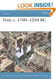 Troy 1700-1250 BC (Fortress S.)