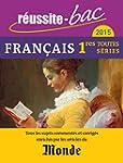 R�ussite-bac 2015 - Fran�ais, Premi�r...