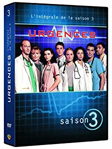 Urgences - Saison 3