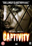 Captivity [DVD]