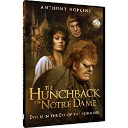 The Hunchback of Notre Dame - The Complete Miniseries