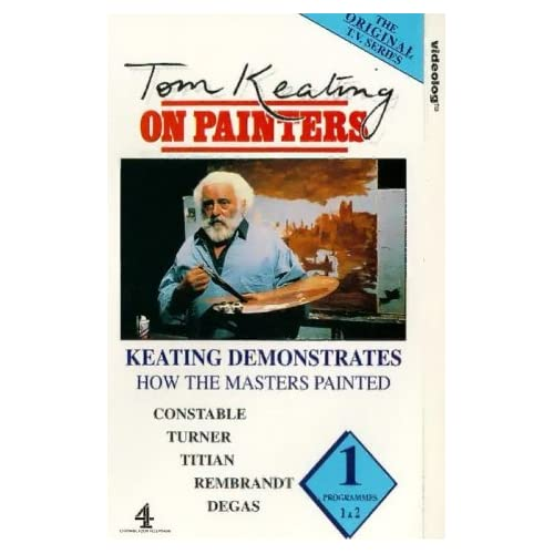 tom keating art forger fake artist