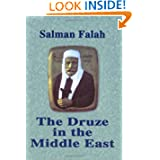 The Druze in the Middle East