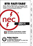 2011 National Electrical Code Fast-Tabs (For Softcover, Spiral, Looseleaf and Handbook)