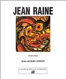 echange, troc Jean-Jacques Lévêque - Jean Raine: Peintures