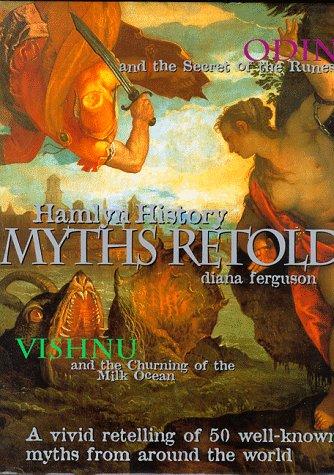 Hamlyn History of Myths Retold