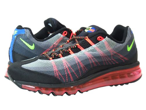 [ナイキ]NIKE AIR MAX 95-2013DYN-FW BLACK/PINK/GREY[並行輸入品]