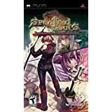 Spectral Souls: Resurrection Of The Ethereal Empire - Sony PSP