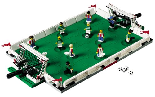 Lego Soccer Championship Challenge 3409 259 99