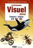 echange, troc Jean-Claude Corbeil, Ariane Archambault - Le dictionnaire Visuel Junior : Français-Anglais