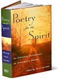 Poetry for the Spirit (0760745722) by Alan Jacobs