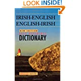 Irish-English/Englis... Easy Reference Dictionary