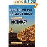 Irish-English/Englis... Easy Reference Dictionary