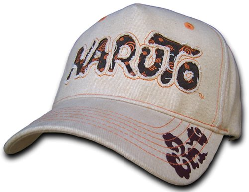 Naruto Logo Cap GE-2252 - Buy Naruto Logo Cap GE-2252 - Purchase Naruto Logo Cap GE-2252 (Naruto, Toys & Games,Categories,Pretend Play & Dress-up,Costumes,Accessories)