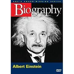 Biography - Albert Einstein (A&E DVD Archives)