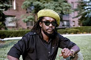 Image of Peter Tosh