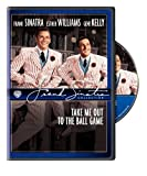 Take Me Out to the Ball Game [DVD] [1949] [Region 1] [US Import] [NTSC]