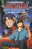 Neon Genesis Evangelion, Bd.7: BD 7 - Yoshiyuki Sadamoto, Gainax