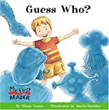 Guess Who? (My First Reader) (0516255037) by Namm, Diane