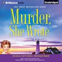 Murder, She Wrote: Killer in the Kitchen: Murder, She Wrote, Book 43 (       UNABRIDGED) by Jessica Fletcher, Donald Bain Narrated by Sandra Burr
