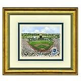 Kansas City Royals Kaufman Stadium Mini Picture