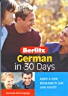 Berlitz German in 30 Days (Berlitz in 30 Days)