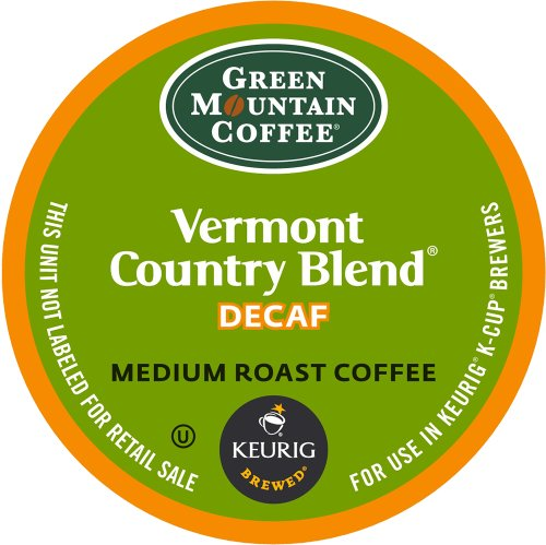 Keurig, Green Mountain Coffee, Vermont Country