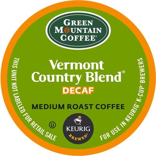Keurig, Green Mountain Coffee, Vermont Country