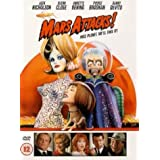 Mars Attacks! [DVD] [1996]by Jack Nicholson
