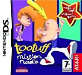 Tootuff: Mission Nadia (Nintendo DS)